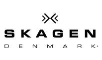 Skagen's logo