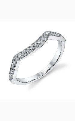 Sylvie Wedding Bands BSY429_8068 product image