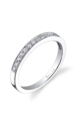 Sylvie Wedding Bands BSY759 product image