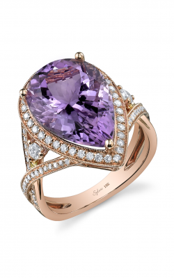 Sylvie Fashion Rings SS018 product image