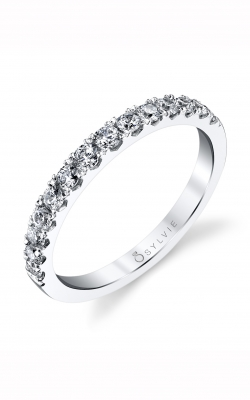Sylvie Wedding Bands Wedding band BS1299-31A4W10R product image