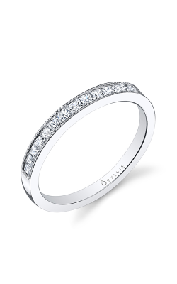 Sylvie Wedding Bands Wedding band BSY709-0032/A4W product image