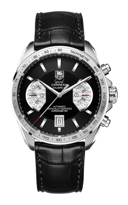 Tag Heuer Grand Carrera Men CAV511A.FC6225