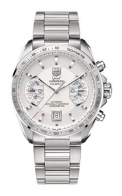 Tag Heuer Grand Carrera Men CAV511B.BA0902