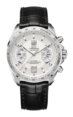 Tag Heuer Grand Carrera Men CAV511B.FC6225