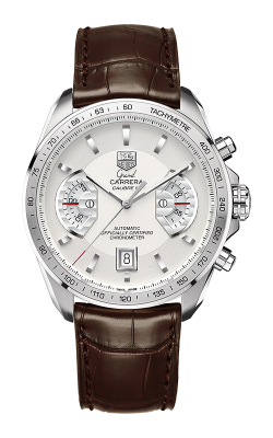 Tag Heuer Grand Carrera Men CAV511B.FC6231