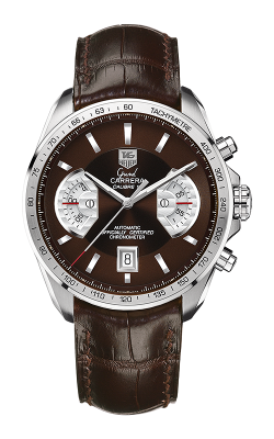 Tag Heuer Grand Carrera Men CAV511E.FC6231