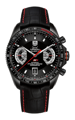 Tag Heuer Grand Carrera Men CAV518B.FC6237