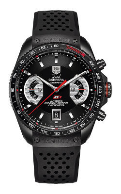 Tag Heuer Grand Carrera Men CAV518B.FT6016