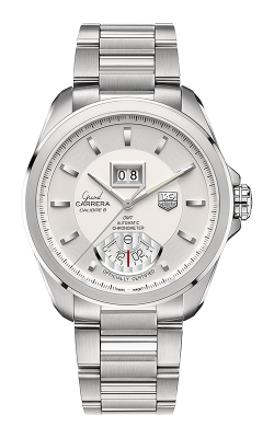 Tag Heuer Grand Carrera Men WAV5112.BA0901