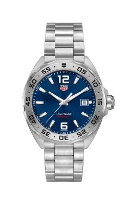 TAG Heuer Quartz Watch WAZ1118.BA0875 product image