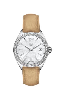 TAG Heuer Quartz Watch WBJ131A.FC8254 product image
