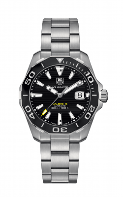 TAG Heuer Automatic Watch WAY211A.BA0928 product image