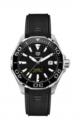TAG Heuer Automatic Watch WAY201A.FT6142 product image