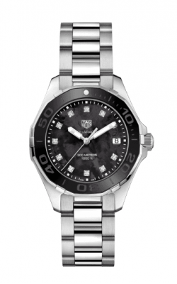 TAG Heuer Quartz Watch WAY131M.BA0748 product image