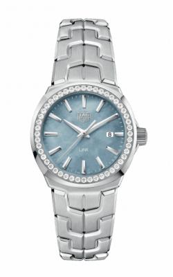 TAG Heuer Quartz Watch WBC1315.BA0600 product image
