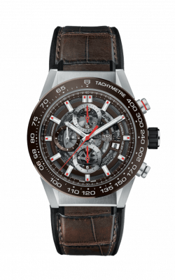 TAG Heuer Automatic Chronograph Watch CAR201U.FC6405 product image