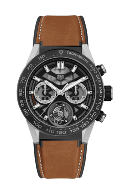 TAG Heuer Automatic Chronograph Watch CAR5A8Y.FT6072 product image