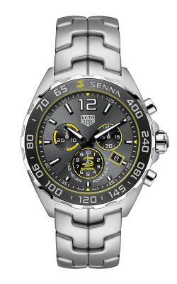 TAG Heuer Quartz Chronograph Watch CAZ101AF.BA0637 product image