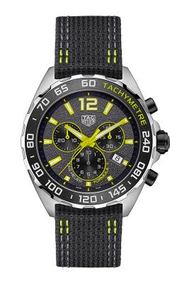 TAG Heuer Quartz Chronograph Watch CAZ101AG.FC8304 product image