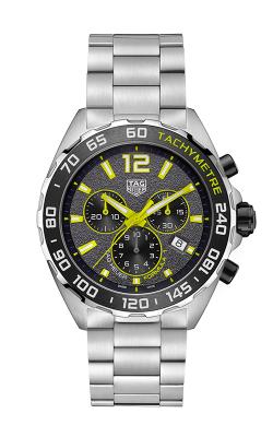 TAG Heuer Quartz Chronograph Watch CAZ101AG.BA0842 product image