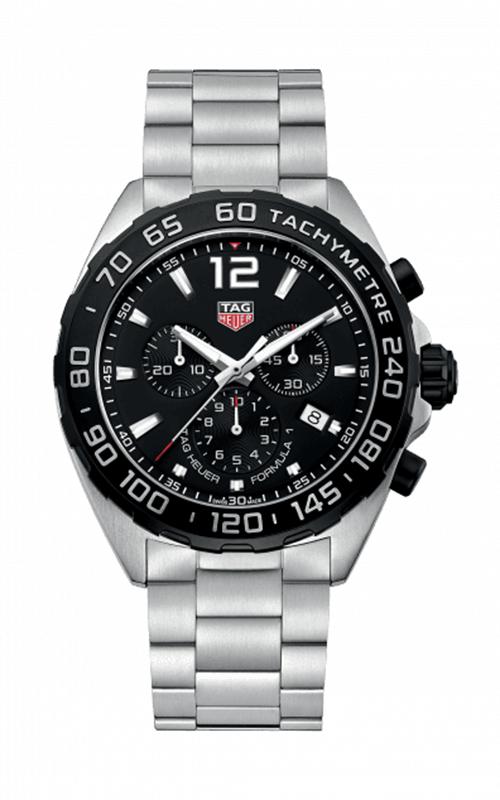 TAG Heuer Quartz Chronograph Watch CAZ1010.BA0842 product image