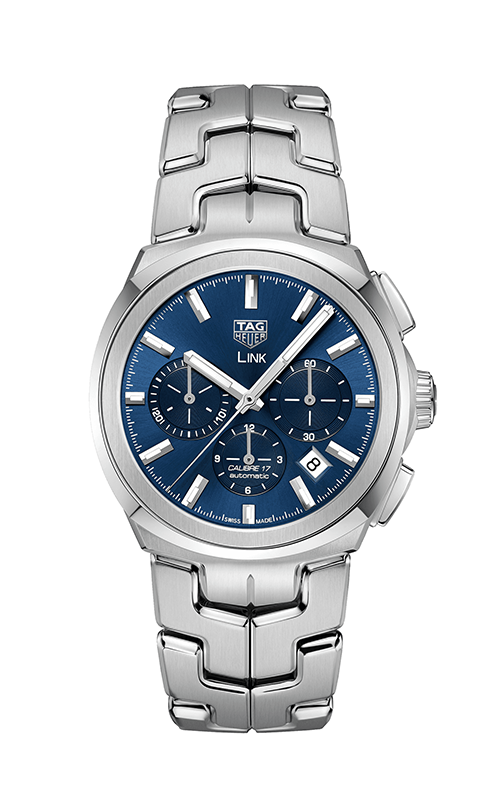 TAG Heuer Automatic Chronograph CBC2112.BA0603