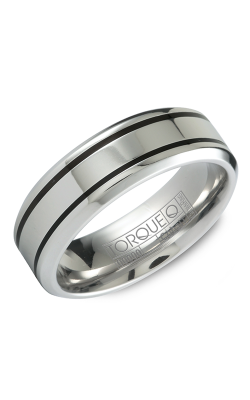 Torque Men's Wedding Band CB-2124 product image