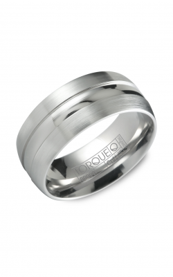Torque Men's Wedding Band CB-2101 product image