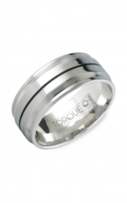 Torque Men's Wedding Band CB-2125 product image