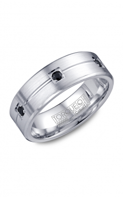 Torque Men's Wedding Band CB-2195 product image
