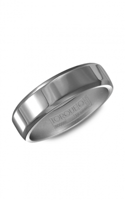 Torque Men's Wedding Band TI-0017 product image