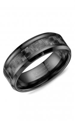 Torque Men's Wedding Band BCE-0001 product image