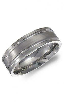 Torque Men's Wedding Band TI-0009 product image