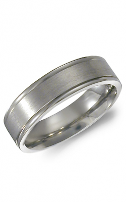 Torque Men's Wedding Band TI-0015 product image