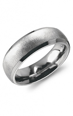 Torque Men's Wedding Band TI-0027 product image