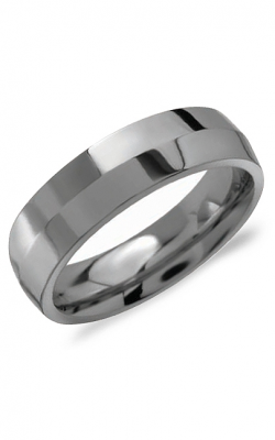 Torque Men's Wedding Band TI-0041 product image