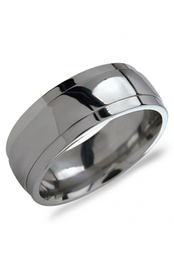 Torque Men's Wedding Band TI-0045 product image