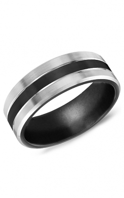 Torque Men's Wedding Band TI-0064 product image