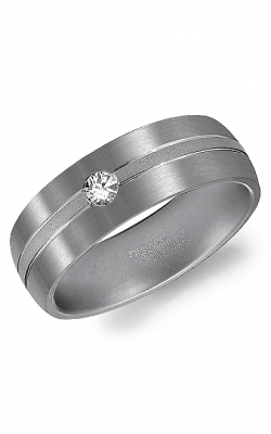Torque Men's Wedding Band TI-6227 product image