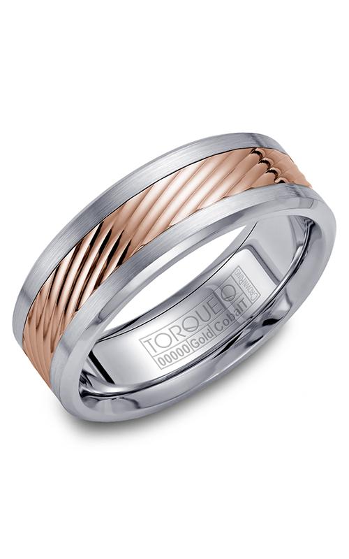 Torque Cobalt and Precious Metals CW015MR75 product image