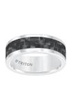 Triton Rogue Wedding Band 11-5810HC-G