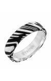 Triton Rogue Wedding Band 11-6049WC6-G
