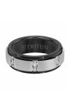 Triton Stone Wedding Band 22-6091BCS-G