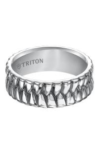 Triton Sterling Silver 11-4925SV-G