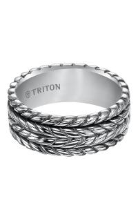Triton Sterling Silver 11-4929SV-G