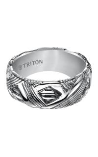 Triton Sterling Silver 11-4932SV-G