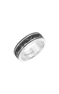 Triton Tungsten Carbide 11-5934CBK8-G