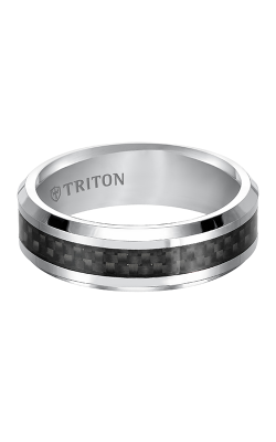 Triton Cobalt Wedding Band 11-3357Q