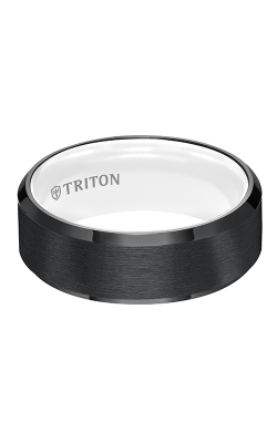 Triton  Wedding Band  11-5622TBH-G product image